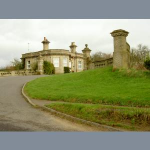 Redgrave Hall Lodge 2